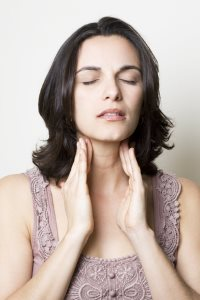 Schüssler Salze Halsschmerzen