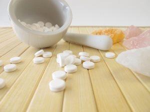 Schüssler Salze Abführmittel