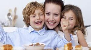Schüssler Salze Kinder
