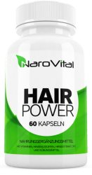 narovital hair power