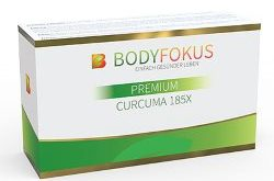 Premium Curcuma 185x