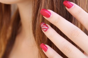 Haarkur und gesunde Nägel