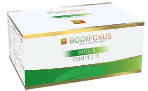 Bodyfokus Immun Complete Packung