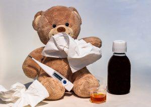 Erkältung vorbeugen